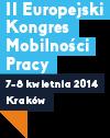 II Europejski Kongres Mobilności Pracy, 7-8 kwietnia 2014 Kraków