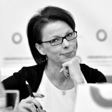 Małgorzata Handzlik