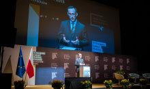 Tekst wystąpienia Stefana Schwarza, prezesa Inicjatywy Mobilności Pracy