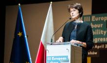 Tekst wystąpienia Marianne Thyssen, Komisarz UE ds. Zatrudnienia, Spraw Społecznych, Umiejętności i Mobilności Pracowników