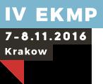 IV Europejski Kongres Mobilności Pracy, 7-8 listopada 2016 Kraków