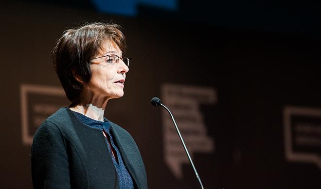Komisarz Marianne Thyssen ponownie Gościem Specjalnym IV EKMP!