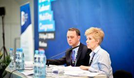 W imieniu Zakładu Ubezpieczeń Społecznych warsztaty dla pracodawców poprowadzi Anna Siwiecka