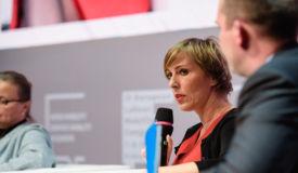 """Martina Dlabajova: """"Nowelizacja dyrektywy nie może dzielić państw na zwycięzców i przegranych"""""""